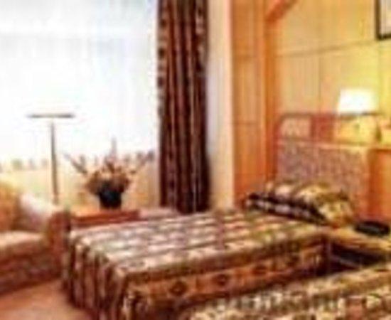 Huangyan International Hotel Thumbnail