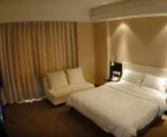 Boway Lianhua Business Hotel