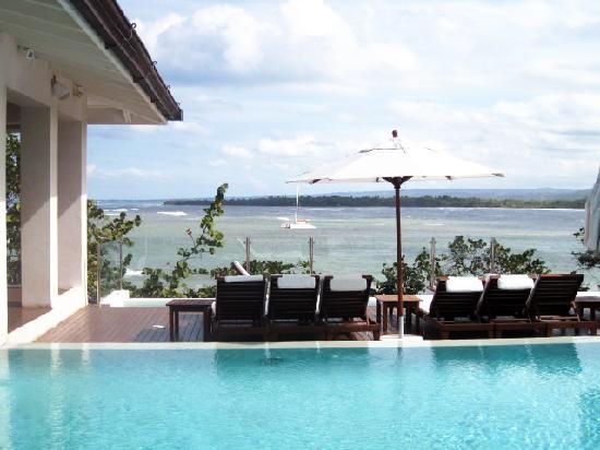 Casa Colonial Beach & Spa: roof top pool