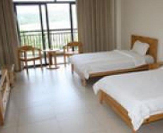 Sun Moon Bay Hotel Wanning: Jinshatan Riyuewan Holiday Hotel Thumbnail