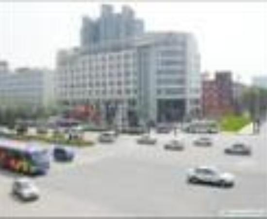 Ruyi Shanhai Hotel Thumbnail
