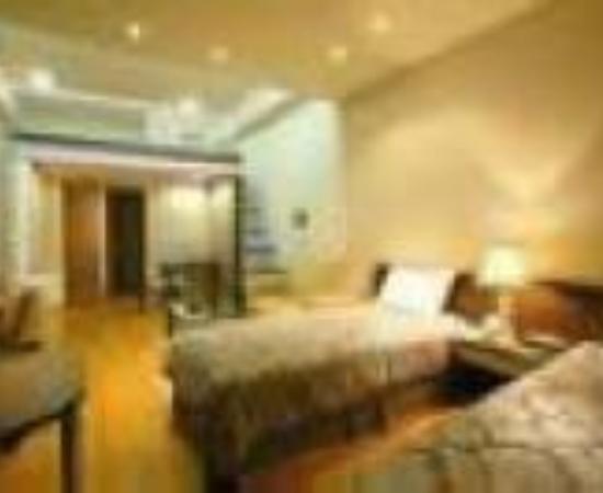 Sheyuan Heyi Hotel Thumbnail