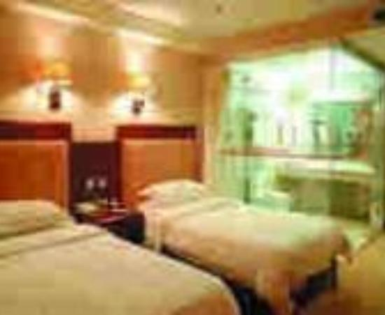 Jinyuan Business Hotel: Gold Century Business Hotel Thumbnail