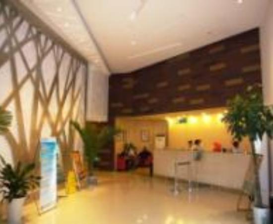 Jinjiang Inn (Nanjing Jiangning) Thumbnail