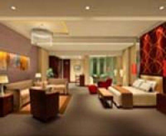 Photo of Yunshuibaidu Life Space Hotel Nanjing