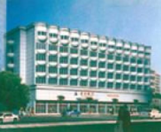 Gudu Hotel Thumbnail