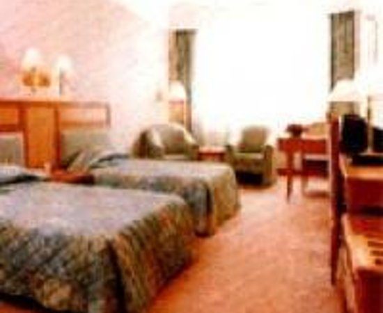 Jiang Nan Chun Hotel