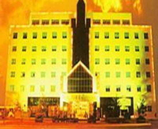 Kai Tian Hotel