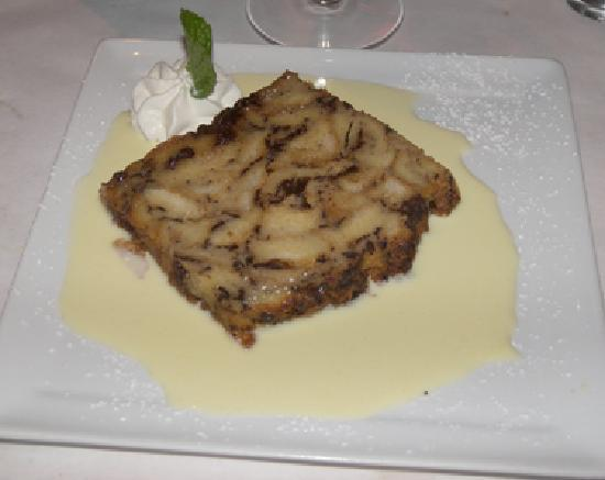 Pescadou Bistro: Dessert