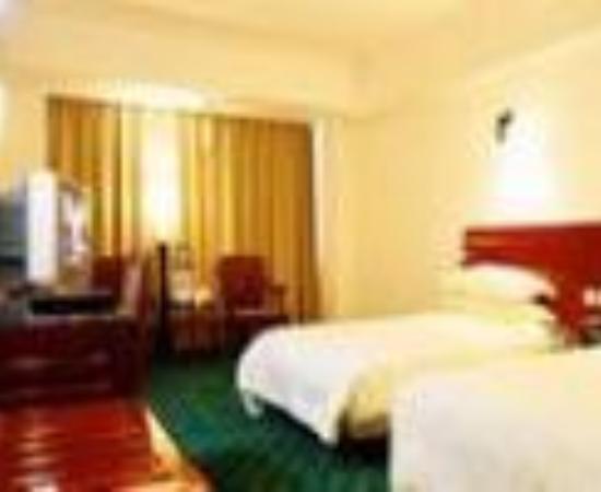 Jinyu International Hotel: Agertha Hotel Thumbnail
