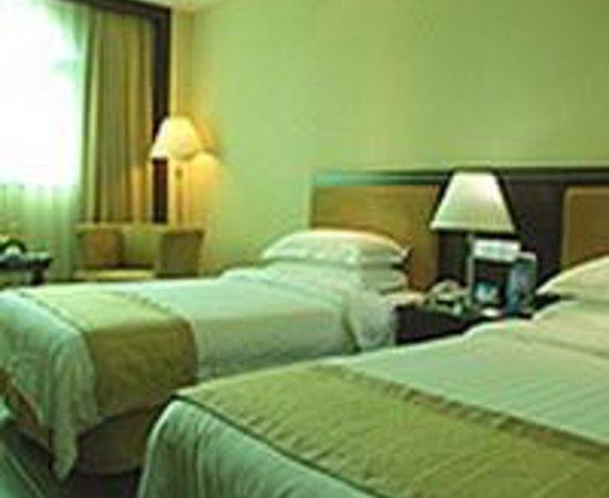 Photo of Dehe Business Hotel Quanzhou