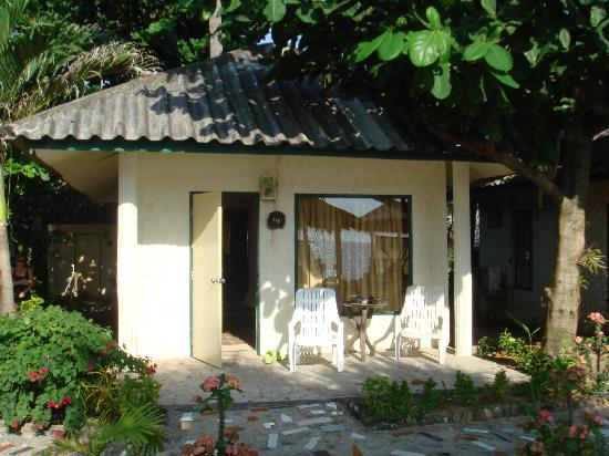 Lanta Palace Resort & Beach Club: bungalow