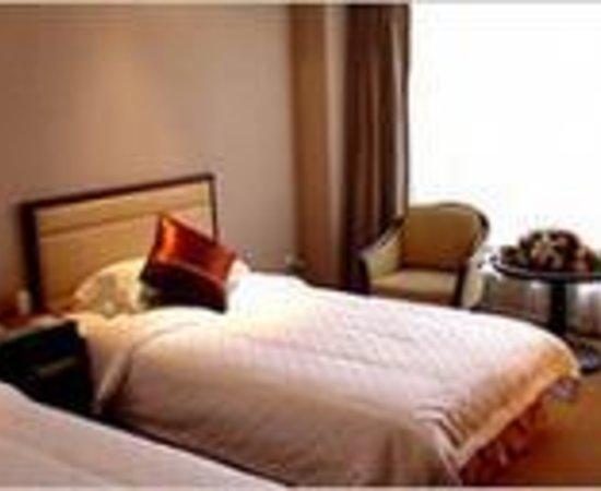 Yangzhou Xiyuan Hotel Thumbnail