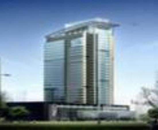 Jinling Hotel Yangzhou Thumbnail