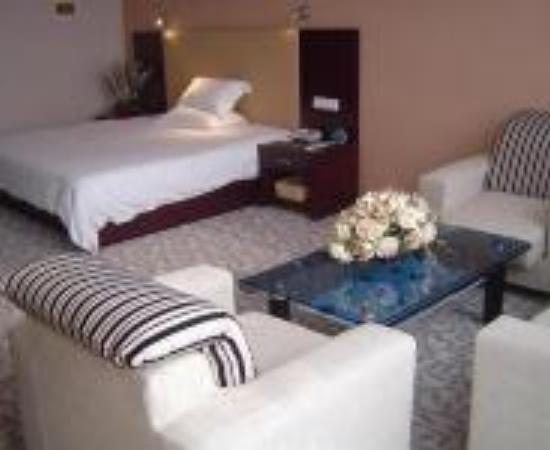 GreenTree Inn Lianyungang East Jiefang Road Business Hotel : GreenTree Inn (Lianyungang Jiefang East Road) Thumbnail