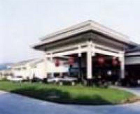 Hengdian VIP Guest House Thumbnail