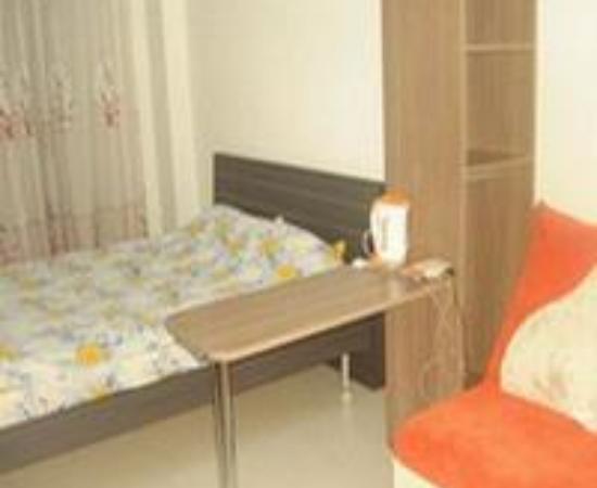 Modern Holiday Hotel Apartment Fuzhou Dongjie : Warm Inn (Fuzhou Dongjie) Thumbnail