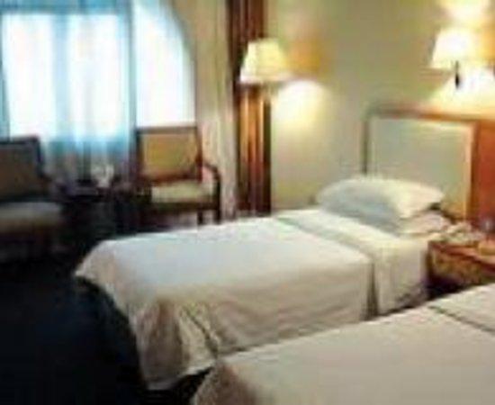 Photo of Hua Du Hotel Lu'an
