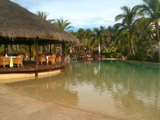 Maspalomas Princess Hotel: Hotel pool area