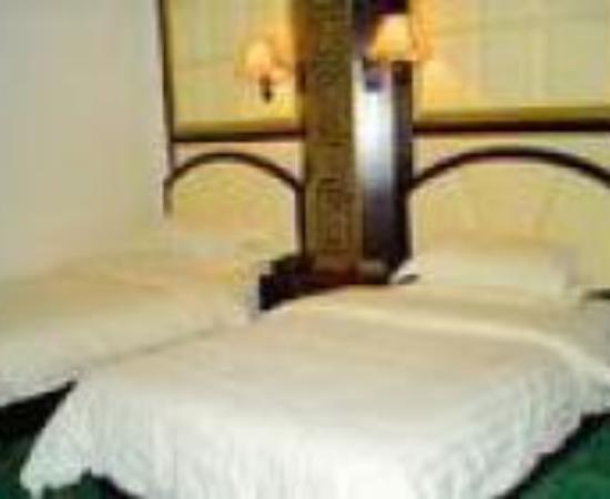 Taiyi International Hot Springs Resort Thumbnail