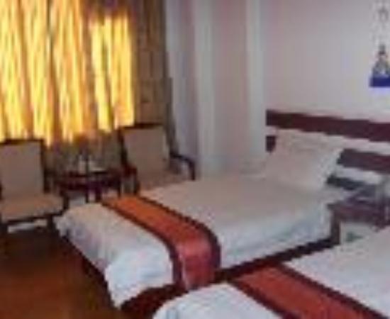 Hengfulai Hotel (Huaguoshan) : Hengfulai Hotel(Huaguoshan) Thumbnail