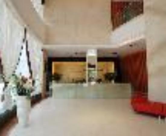 Jiada Business Apartment Thumbnail