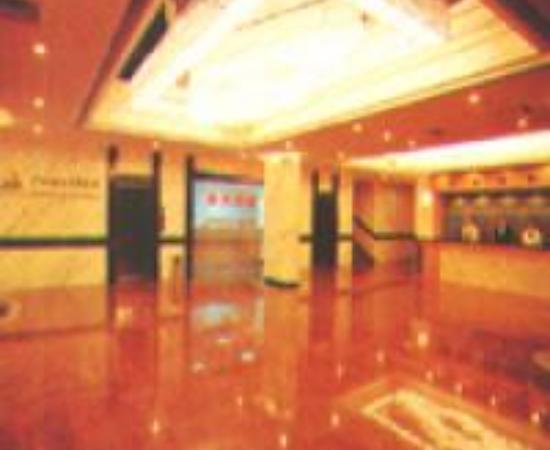 Baiyun Hotel Thumbnail