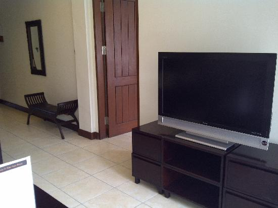 Kuta Townhouse Apartments: Standard Apartment #425