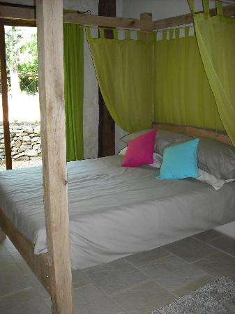 Tri-topia: Comfortable accommodation