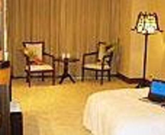 Hanting Quanji Hotel Guangzhou Tianhe North: Han Feng International Hotel Thumbnail