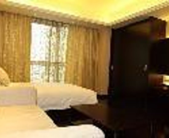 Checkool Service Apartment Hangzhou Xingguang: Qieke Hotel Apartment Thumbnail