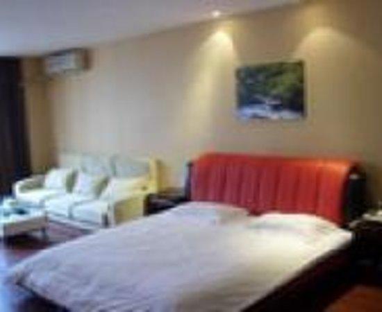Jinjiang Inn Hangzhou Xiaoshan Bus Station: Jinlihu Business Hotel(Xiaoshao Road) Thumbnail
