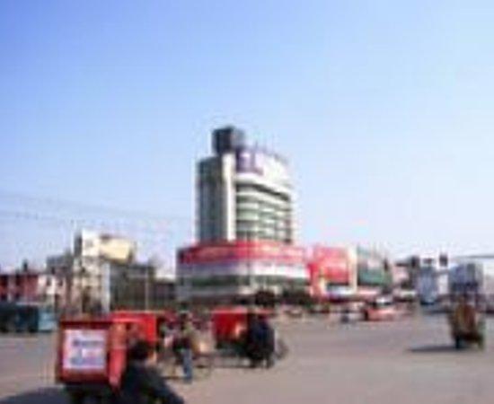 Tianyun Hotel Thumbnail