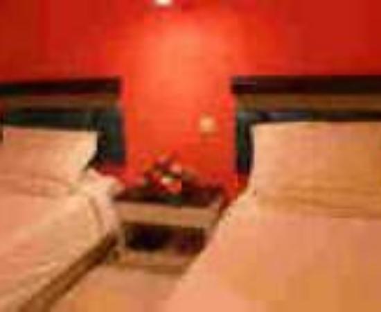 Hanting Express Xi'an Hujiamiao Temple: Xima Hotel Thumbnail