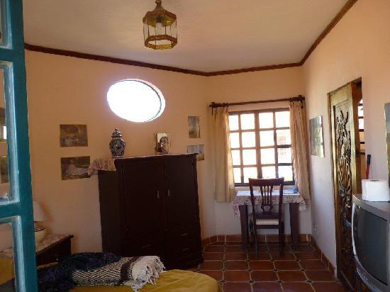Casa Frida B&B: Chambre Monet