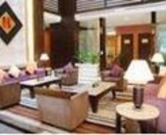 Yufeng International Hotel Thumbnail
