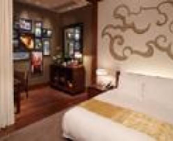 St. Regis Lhasa Resort Thumbnail