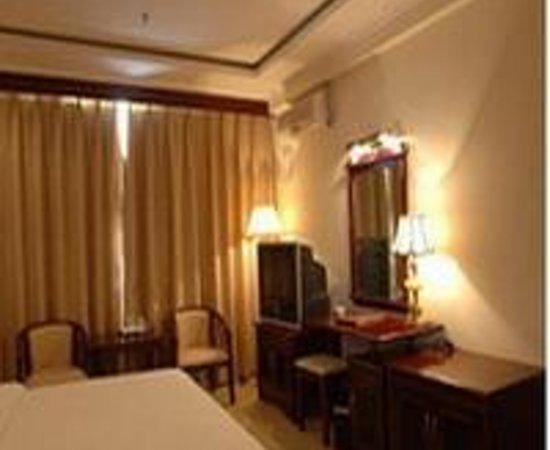 Photo of Tian Yuan Li Jing Hotel Lhasa