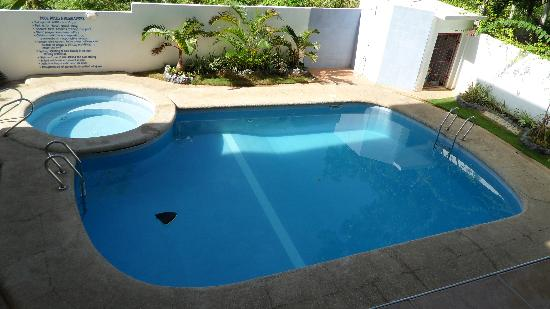 Cherrys @ Home Too Inland Resort: The pool