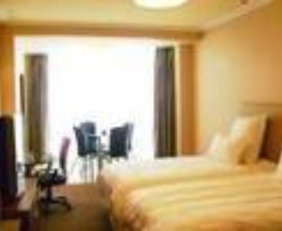 Gaolian City Grand Hotel Thumbnail