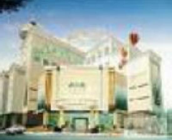 The Great Wall Hotel Thumbnail