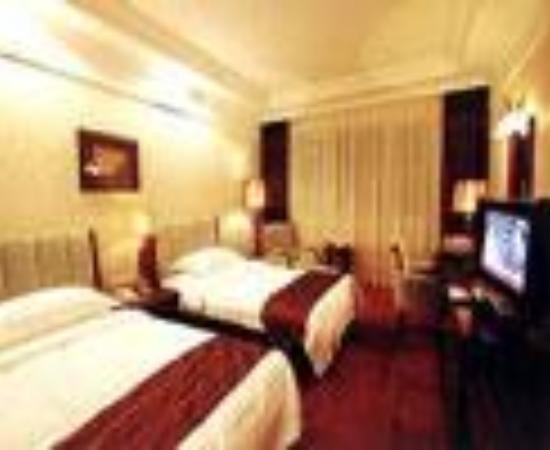 Yingkou Xianrendao Hotel Thumbnail