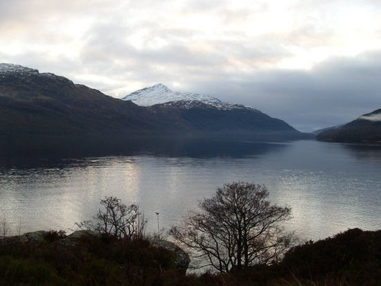Discover Scotland Tours : Loch Lomond