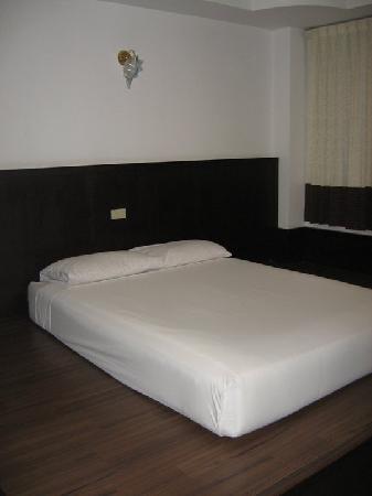 Diamond Park Inn Chiangrai Resort: room
