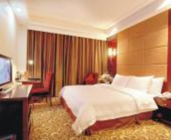Haoyi Smart Hotel Chengdu Xiaojiahe: Haoyi Business Hotel Thumbnail