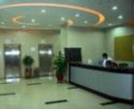 Aiwei Hotel (Chengdu Yinzuo) Thumbnail