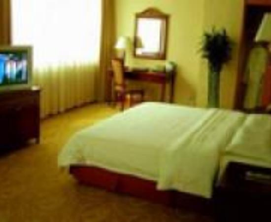Jiali Inn Chengdu Fuqin: Jiali Inn (Chengdu Fuqin) Thumbnail