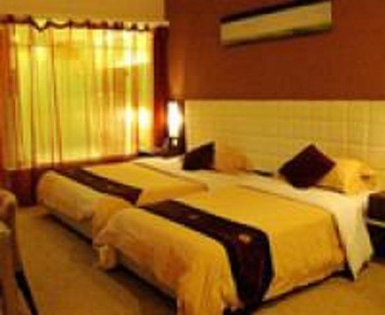 Photo of Jinsa Hotel Chengdu