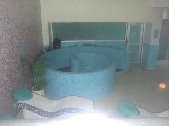 Hotel Levante Club & Spa: Spa