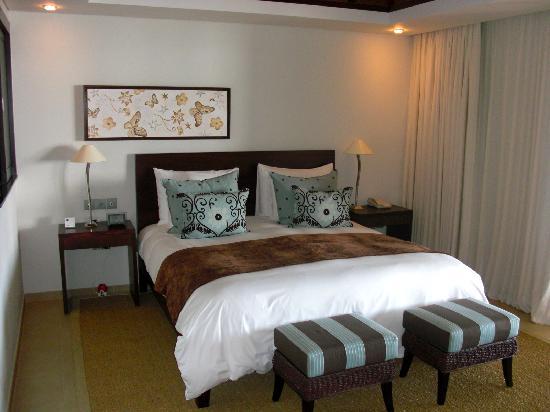 Anahita Golf & Spa Resort : Résidence 1105 la chambre